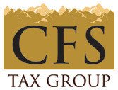 Welcome to CFS Tax Group